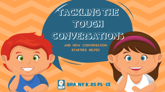 Tackling The Tough Conversations