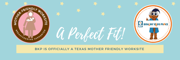 Texas Mother-Friendly Worksite Designation